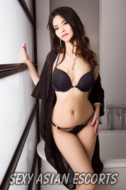 Candy, Paddington , Thai Escort