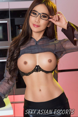 Rosie (26) London Asian Escort