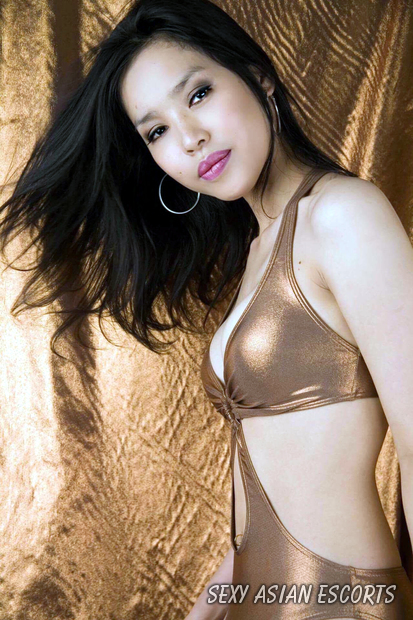 Diana Asian Escort