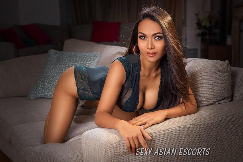 Nancy Asian Escort