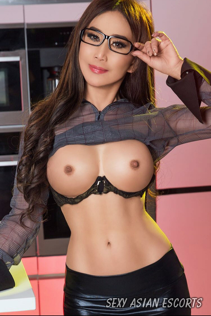 Rosie Asian Escort